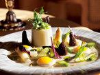 フランス・ロワール渓谷の優雅なる美食の宿