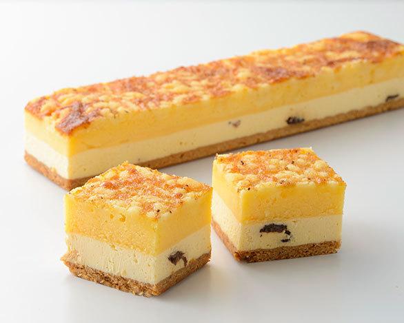 47都道府県の美味しいすぐれもの 「チーズケーキ」~近畿篇~ | 47都 ...