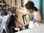 はじめての子連れ東京ディズニーリゾート®体験記
