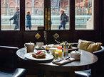 ロンドンで世界一幸せな朝食を
