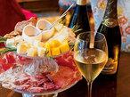 ミラノで出合う、美酒×美食 幸せのアペリティーヴォガイド