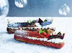 ホテルのクリスマスケーキ・コレクション2016