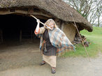 『キング・アーサー』の面影を求め ウェールズを旅する