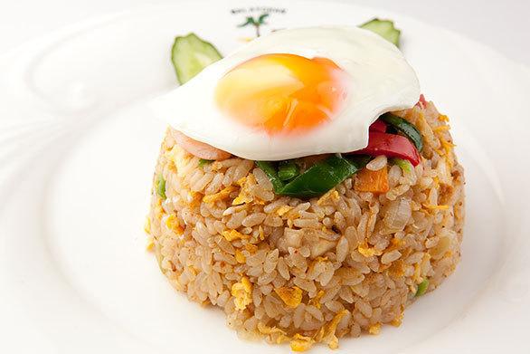 夏バテの体にはアジア飯で元気回復! マレーシア料理9選