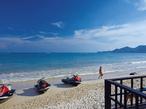 世界トップクラスのリゾート「サムイ島」