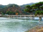 京都経由で温泉へ! いいとこどりの冬の旅