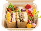 自由気ままに食べたい! 東京テイクアウトBEST6