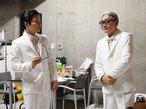 『地平線の相談』刊行記念 細野晴臣×星野源のお悩み相談!