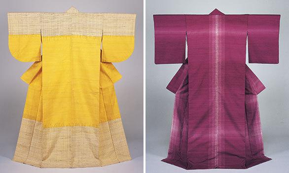 90歳を超え、なお一線で活躍する 染織家・志村ふくみを支えた母娘の絆