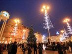 ザグレブで過ごす 欧州随一のクリスマス