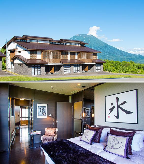 冬だけじゃない北海道の大自然の魅力 大注目の「ニセコビレッジ」