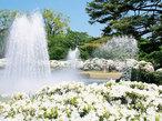 水と緑と花のまち「山形県長井市」