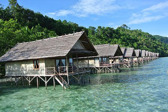 インドネシアの知られざる海域 ...