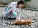 「のん 鎌倉の休日」動画と秘蔵カットを公開!