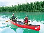 カナダ、感嘆の旅