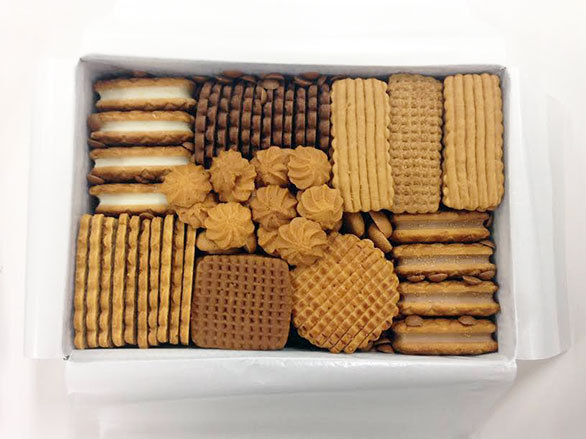 クッキー 開進 堂