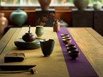 台中 優雅な茶世界を訪ねる