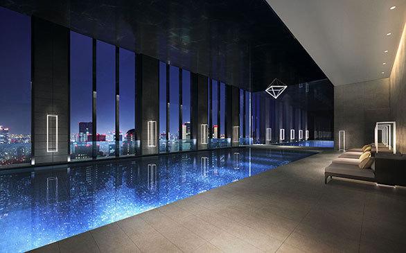 for Design hotel osaka