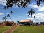 有休とってのんびりハワイ
