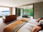 極上の寝心地を求めて 最高の眠り宿7選