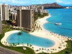 ハワイ島経由でオアフ島へ 新しい旅のスタイルが始まった