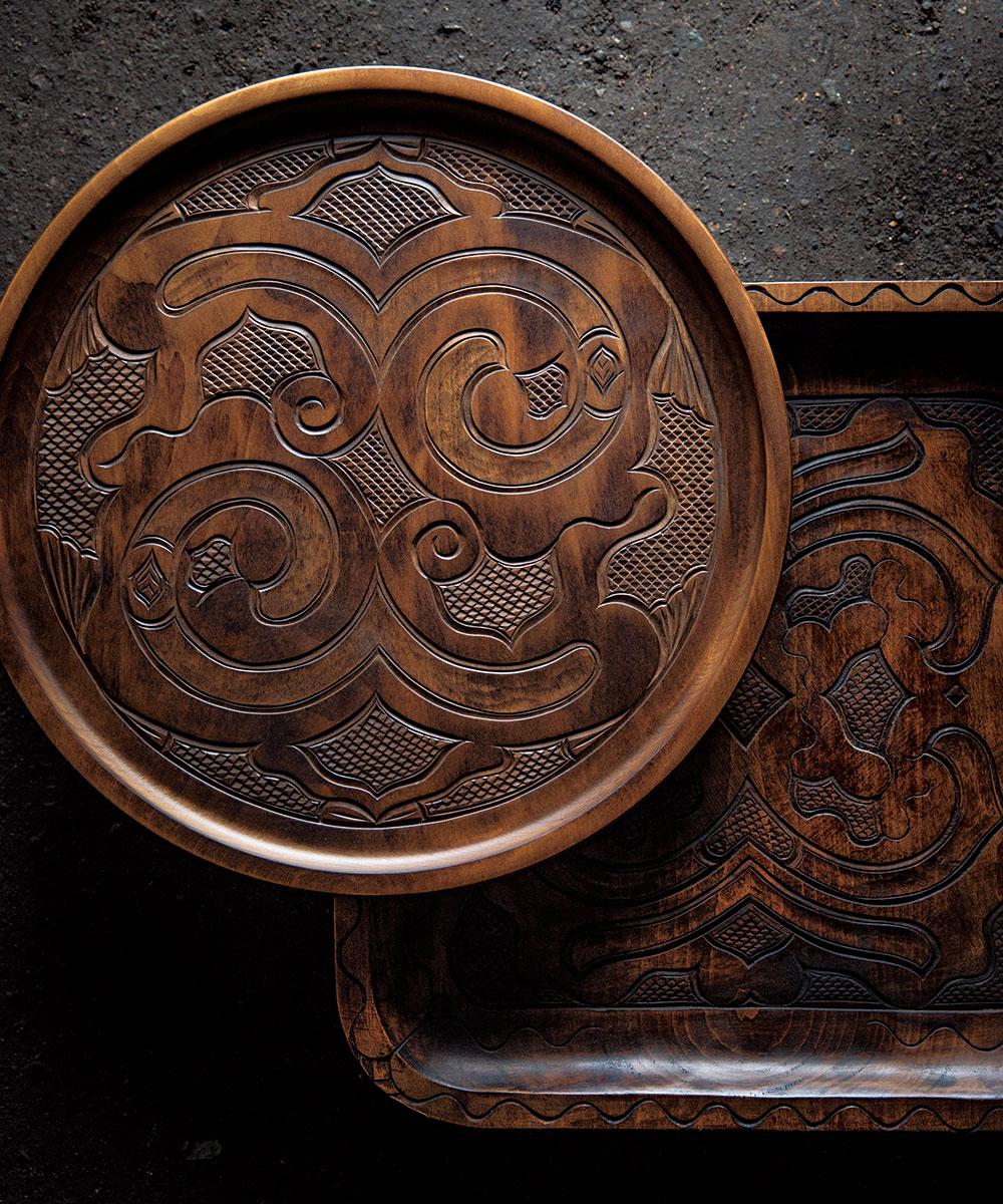 伝統 品 北海道 工芸