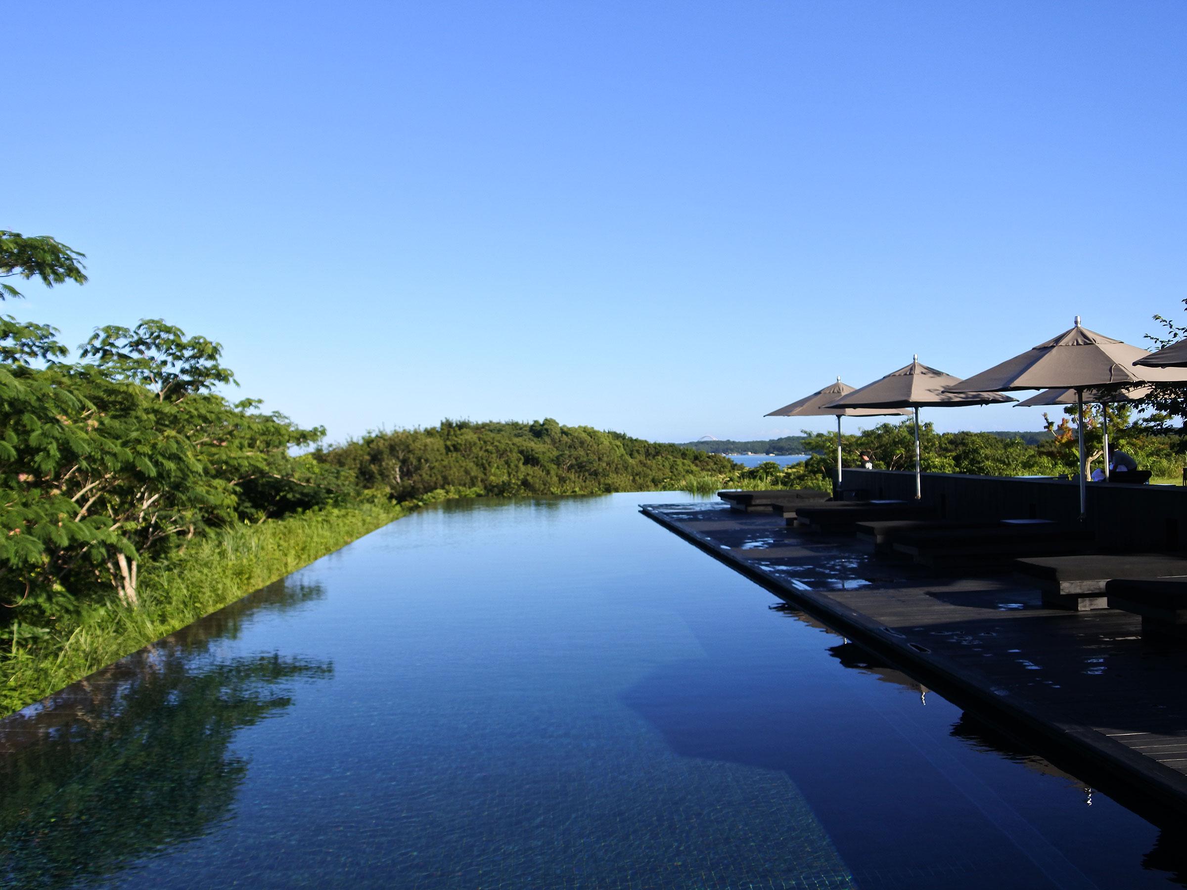 """世界に誇る真珠のふるさと""""賢島"""" アマネムから望む英虞湾の絶景とは?"""