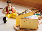 スイスの手作りの伝統が息づく メルヘンな村アッペンツェル