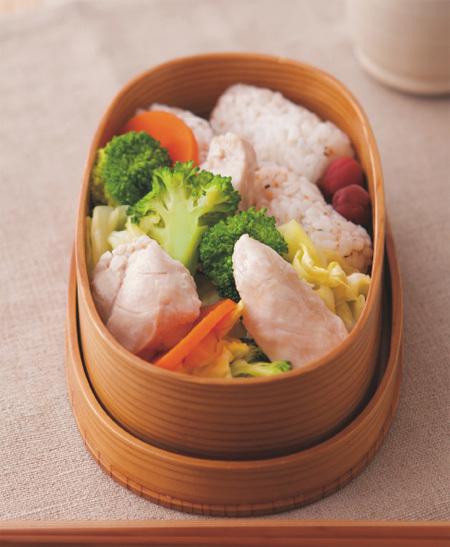 健康的に痩せる!500キロカロリーのダイエットお弁当レシピ