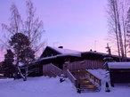 オーロラ輝くフィンランド北部で ラップランドの文化に浸る旅