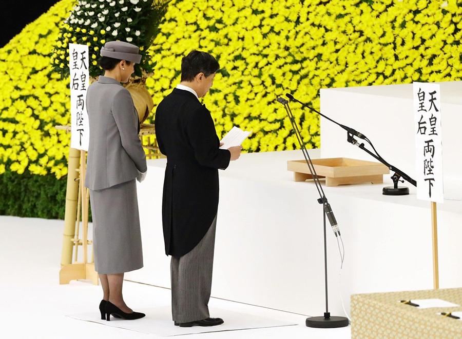 追悼 式 全国 戦没 者 コロナ禍、祈りの障壁 全国戦没者追悼式、出席迷う