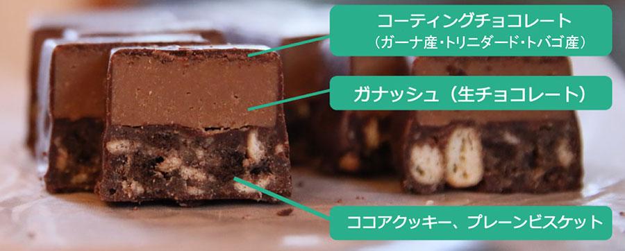 ブラック サンダー 高級 セブン「ブラックサンダー史上最も高級なミルクチョコ」「ブラックサ...