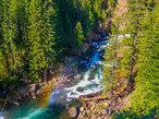 北カリフォルニア、聖なる自然を巡る旅