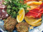 話題のテレビ番組の料理本が登場 『アリスのオーガニックレシピ』