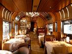 まるでラグジュアリーホテル 至高の豪華列車の全貌