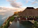 聖なる楽園の島に抱かれた至宝 「ブルガリ リゾート バリ」