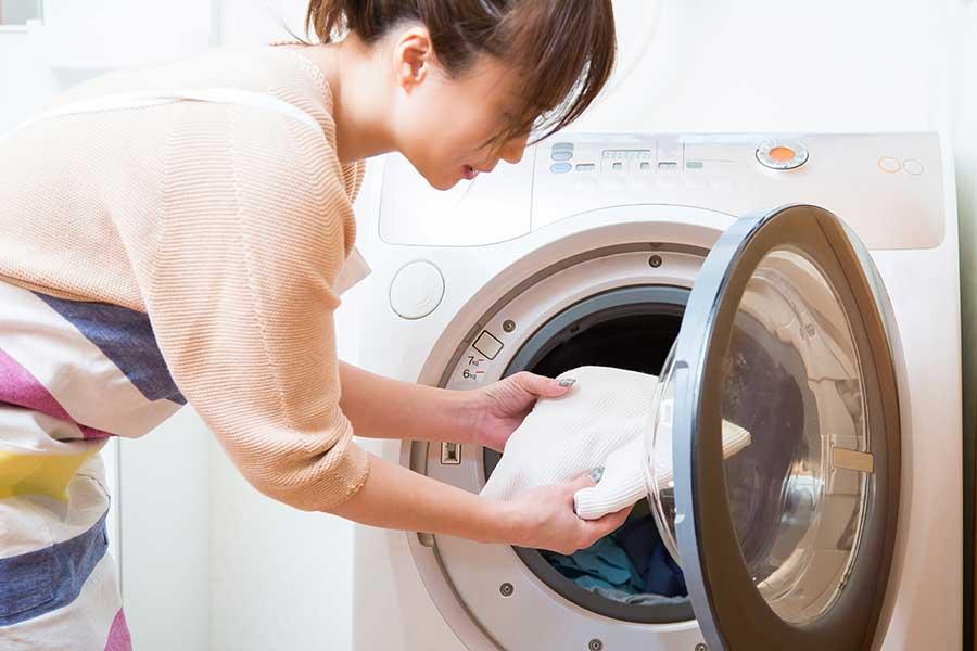 ブラザーズ 洗濯