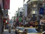 台湾ぶらぶら食べ歩き