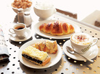 プラハっ子の朝は素敵カフェから始まる!