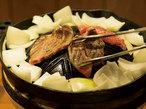 東京ひとりごはんアドレス お肉の名店3選