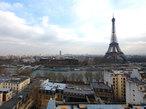 雨宮塔子のパリに住むこと、生きること