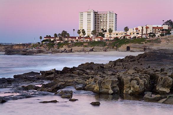 カリフォルニア屈指の高級住宅街と 豊かな自然が同居するリゾート地 ...