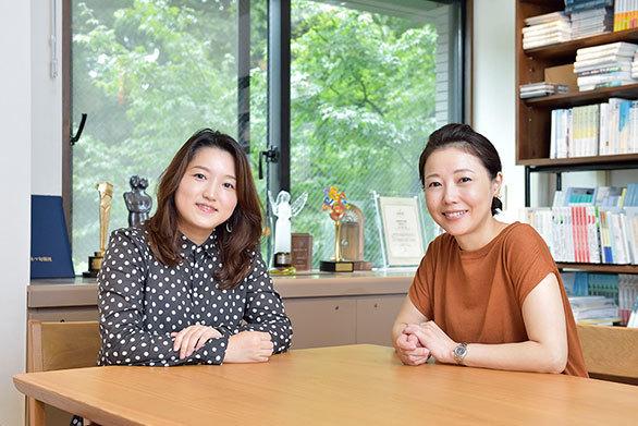 対談 西川美和×砂田麻美 「新作『永い言い訳』についての言い訳」