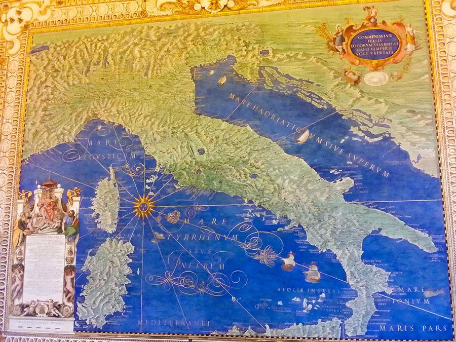 イタリア コロナ 封鎖