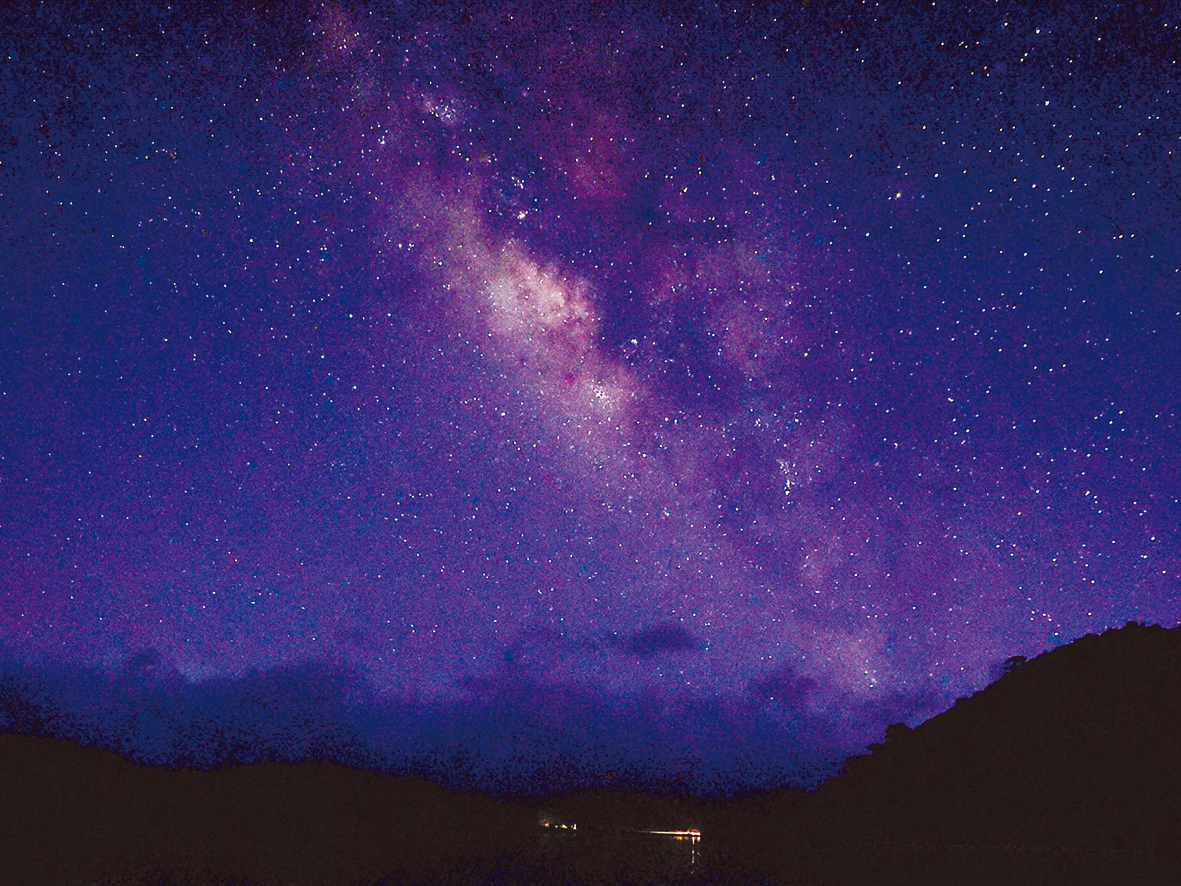 【日本の絶景】観光のプロに聞いた! 「星空観察」のベストスポット