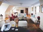 パリに華やぐ至福のホテル