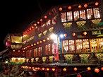 台湾を代表する人気スポット 「九份」でお買い物!