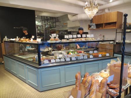 神戸「プラス・ドゥ・パスト」のフランス伝統のお菓子とパン ...