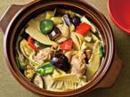 毎日食べたい! しあわせの鍋レシピ