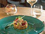 洗練の贅を堪能する フィレンツェの美食レストラン